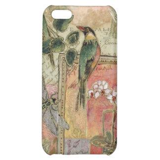 Elizabeth Van Riper iPhone 5C Covers