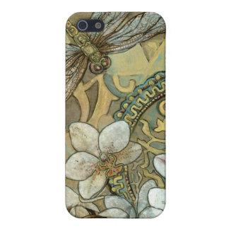 Elizabeth Van Riper iPhone SE/5/5s Case