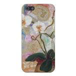 Elizabeth Van Riper-Patchwork Phalie Cases For iPhone 5