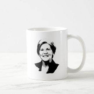 ELIZABETH WARREN -- 2016.png Coffee Mug