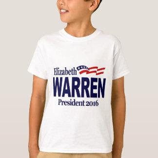Elizabeth Warren 2016 T-Shirt