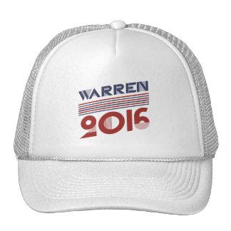 ELIZABETH WARREN 2016 VINTAGE STYLE - png Trucker Hat