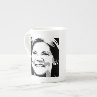 ELIZABETH WARREN BLOCK.png Porcelain Mug