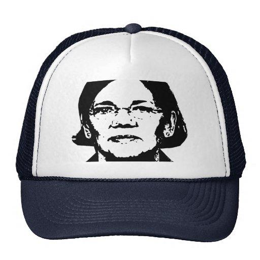 Elizabeth Warren Mesh Hat