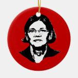 Elizabeth Warren - Ornamentos De Navidad