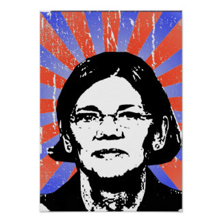 Elizabeth Warren - Impresiones