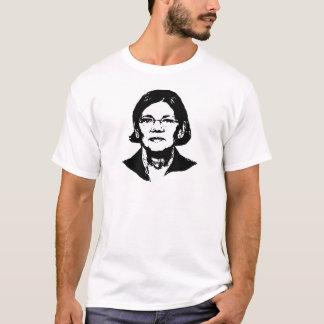 Elizabeth Warren - T-Shirt