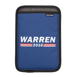 Elizabeth Warren, Warren 2016 iPad Mini Sleeves