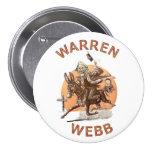 Elizabeth Warren y Jim Webb en 2016