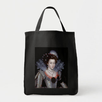 Elizabeth, Winter Queen of Bohemia Tote Bag