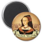 Elizabeth Woodville Magnet