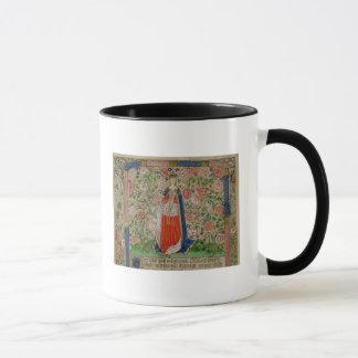Elizabeth Woodville  Queen Consort of King Mug