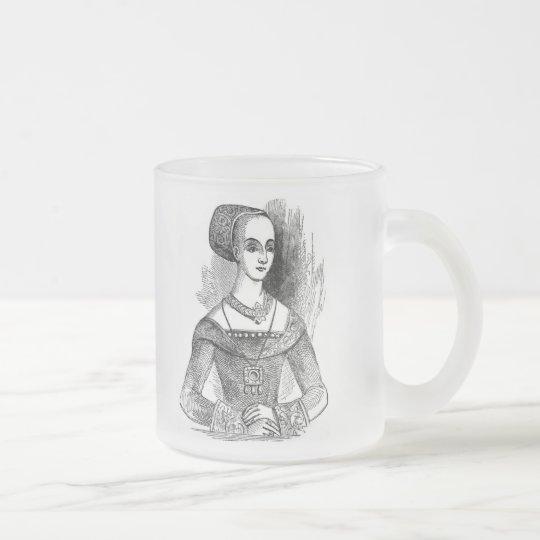 Elizabethan Clothing Mug