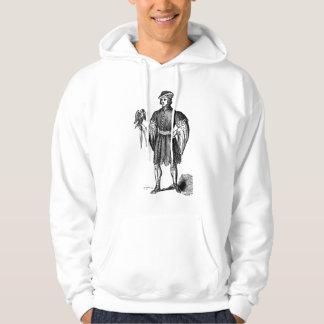 Elizabethan Costumes Men's Sweatshirt