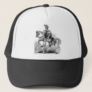 Elizabethan Costumes Trucker Hat