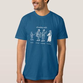 Elizabethan Rules (dark) T-Shirt