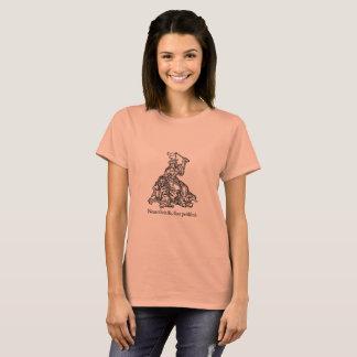 Elizabethan Warren T-Shirt