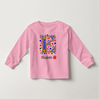 Elizabeth's Shirt
