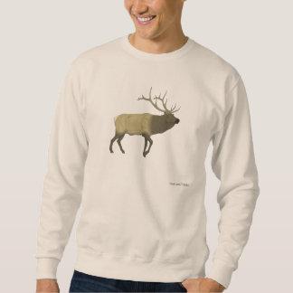 Elk 25 sweatshirt