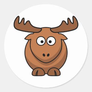 Elk.ai Stickers