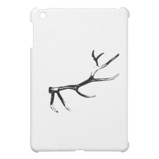 Elk Antler Cover For The iPad Mini