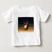 Elk Baby T-Shirt