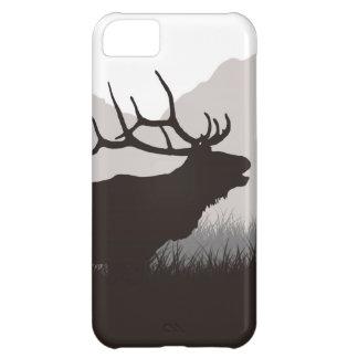 Elk Bugling iPhone 5C Cover