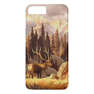 Elk Bull iPhone 7 Plus Case