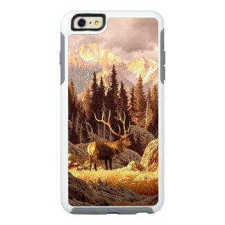 Elk Bull OtterBox iPhone 6/6s Plus Case