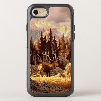 Elk Bull OtterBox Symmetry iPhone 7 Case