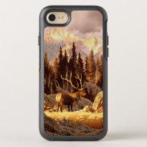 Elk Bull OtterBox Symmetry iPhone 8/7 Case