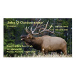 Elk Double-Sided Standard Business Cards (Pack Of 100)