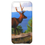 Elk by Yellowstone Lake iPhone 5C Covers