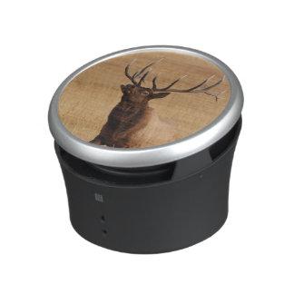 elk charging bluetooth speaker