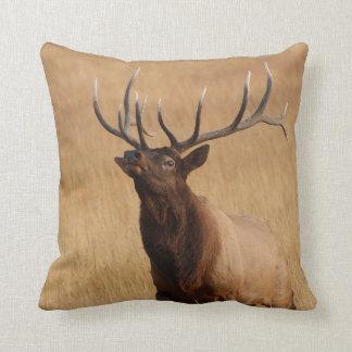 elk charging pillow