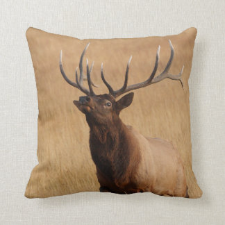 elk charging pillows