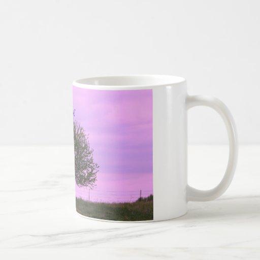 Elk County, Kansas! coffee mug