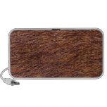 Elk fur mp3 speakers