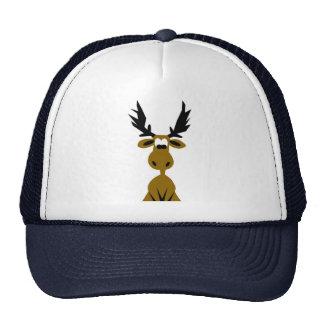 Elk Mesh Hat