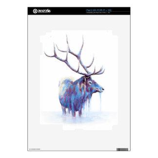 Elk iPad 2 Skins