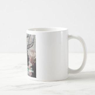 ELK JOKES 2 COFFEE MUG