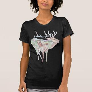 Elk Meadow Habitat Tshirt
