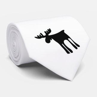 Elk/Moose Tie