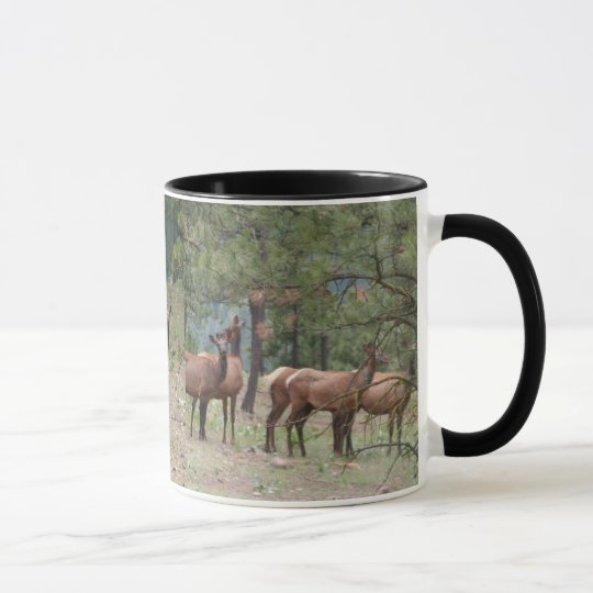 Elk Mug