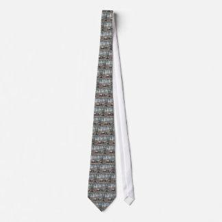 Elk Necktie