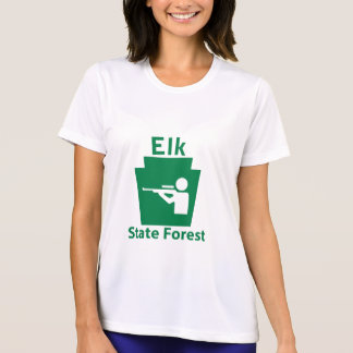 Elk SF Hunt T-Shirt