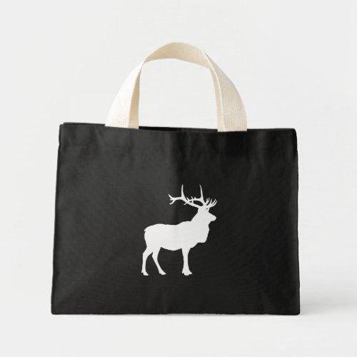 Elk Silhouette bag