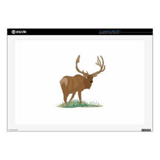 Elk Laptop Skins