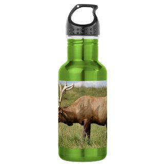 Elk Stainless Steel Water Bottle