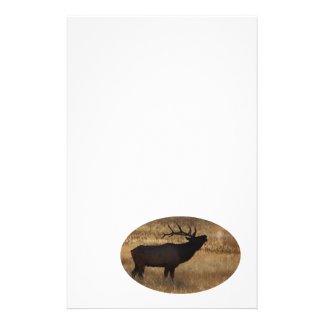 elk stationery